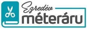 Ezredév Méteráru Webáruház