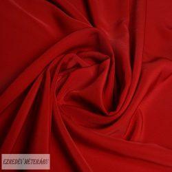Nehézselyem piros