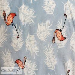 Plüss flamingós