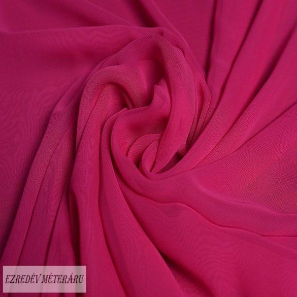 Muszlin uni pink
