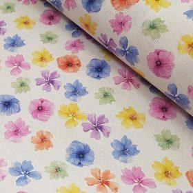Lakástextil vászon