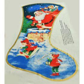Karácsonyi panelek
