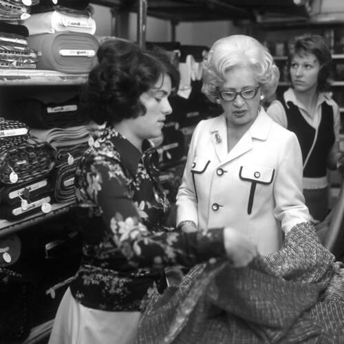 A divat nagyasszonyai 3. rész